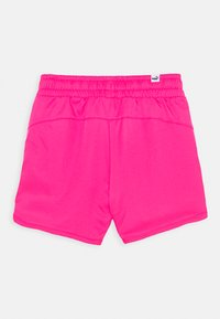 Puma - ACTIVE SHORTS - Korte broeken - glowing pink - 1