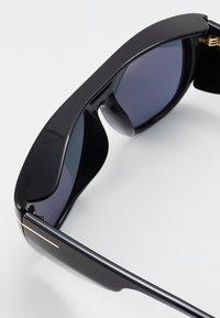 Tom Ford - Solbriller - black - 2