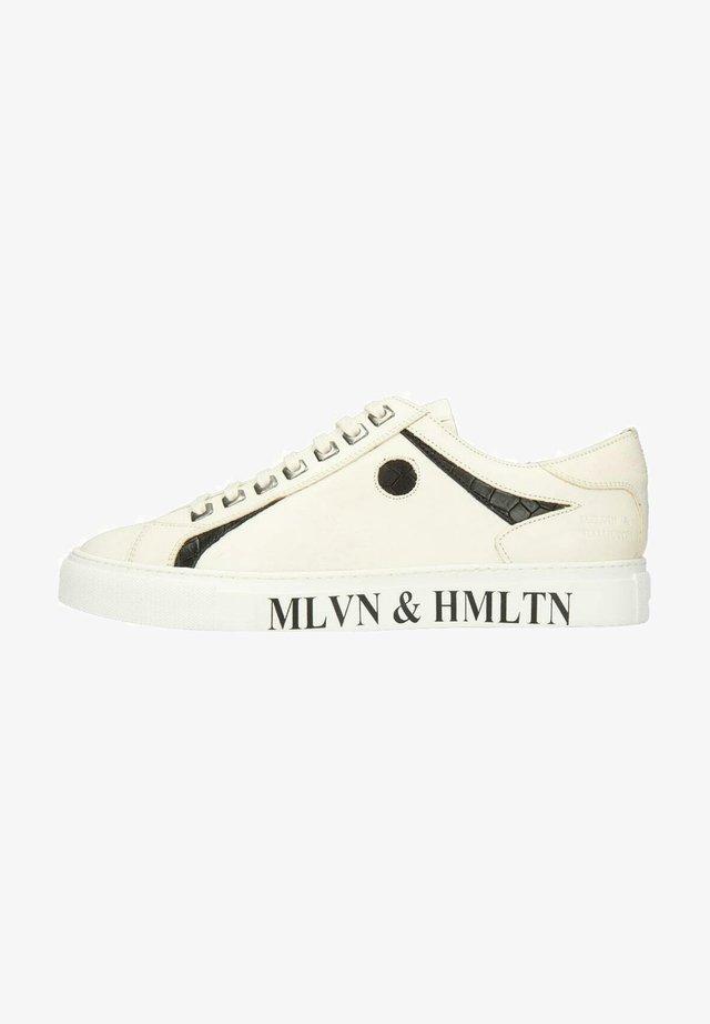 HARVEY  - Sneakers laag - white