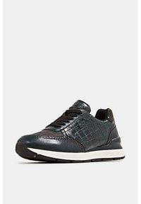 Esprit - Sneakers laag - dark teal green - 3