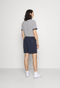 Tommy Jeans - BELTED BEACH  - Shorts - blue - 2