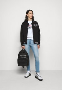 Versace Jeans Couture - Bomber Jacket - black - 1