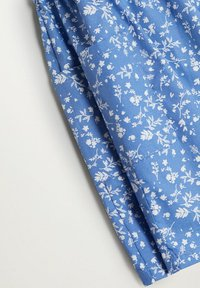 Mango - Day dress - bleu - 3