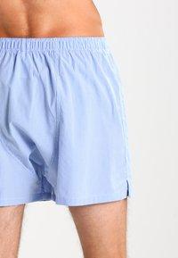 Polo Ralph Lauren - Boxer shorts - light blue - 2