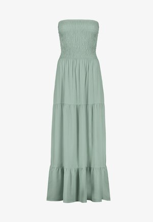 Maxi dress - light-green