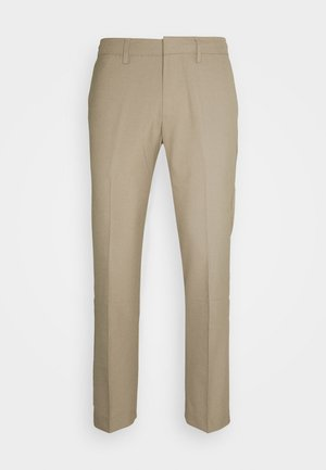 SMART FLEX TROUSER  - Bukser - timber wolf