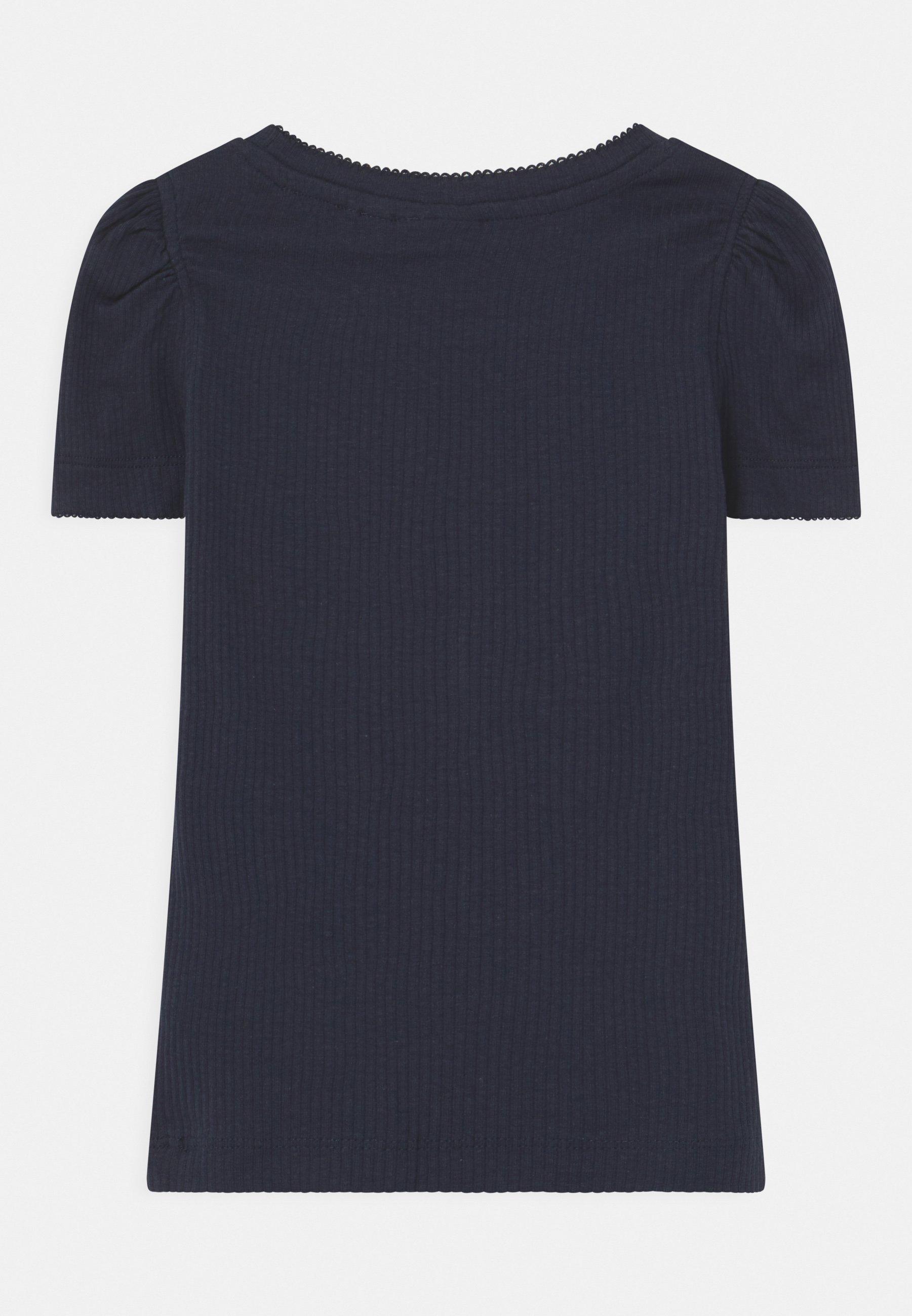 Kids NMFKABEXI SLIM - Print T-shirt
