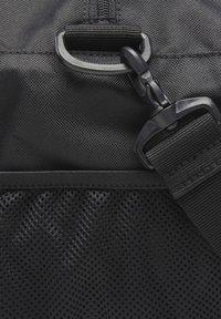 Reebok - ACTIVE ENHANCED GRIP BAG - Sac de voyage - black - 3