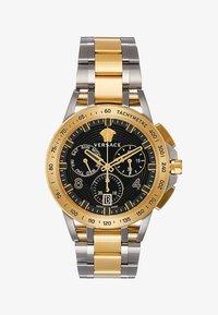 Versace Watches - SPORT TECH - Cronógrafo - gold-coloured/gun - 1