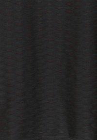 Puma - TRAIN FLAWLESS HOODIE - Felpa con cappuccio - puma black - 6
