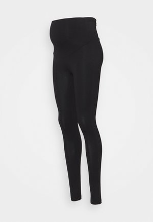 PARIS - Leggings - Trousers - black