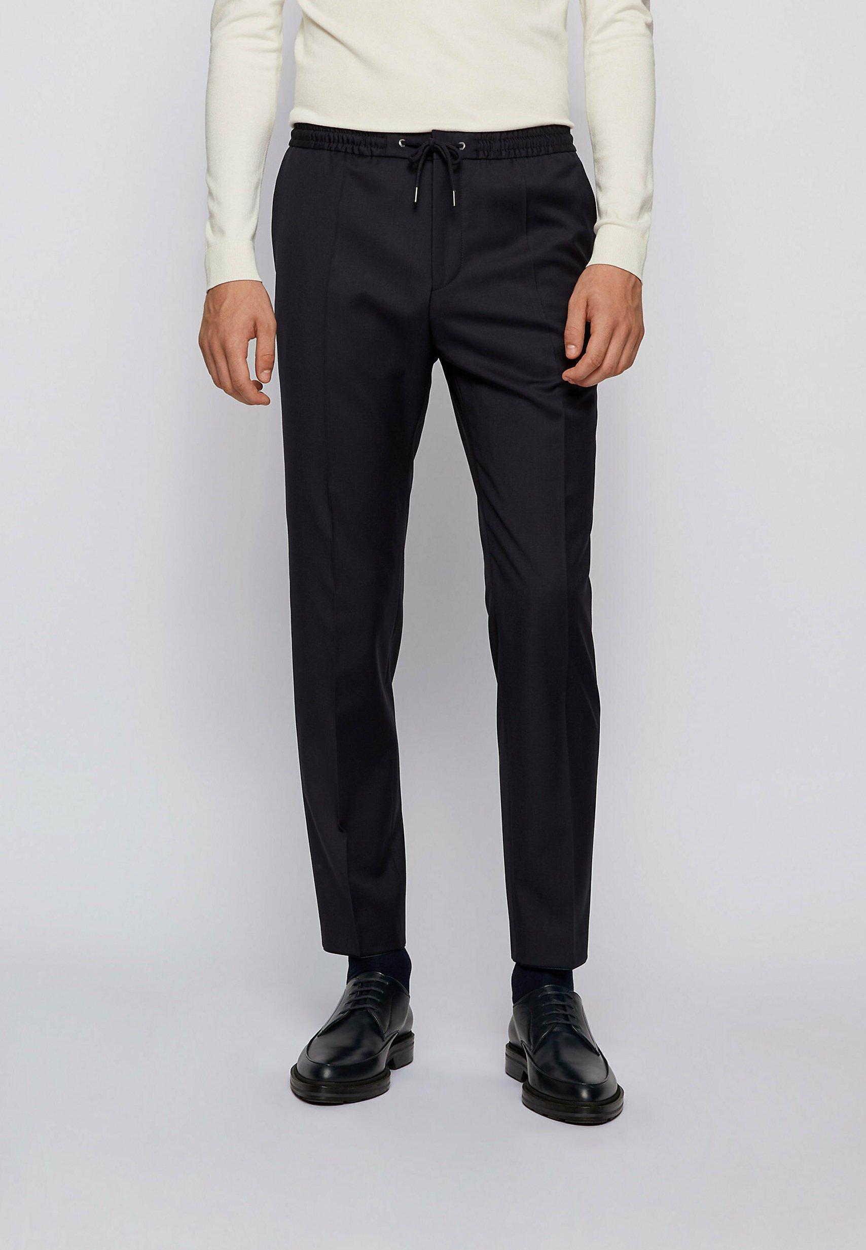 Homme BANKS_RET - Pantalon classique