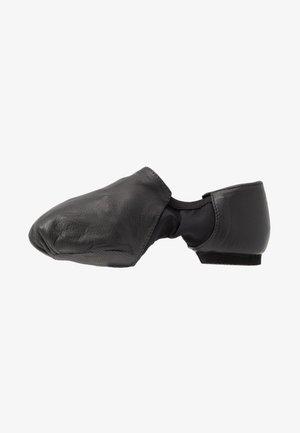 JAZZ SHOE HANAMI - Sportovní boty - black