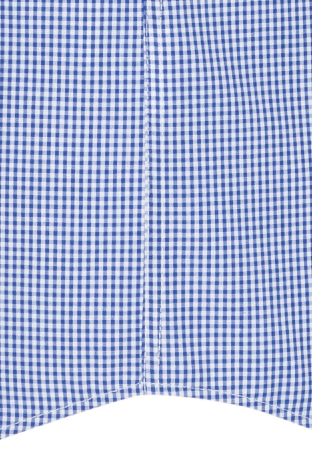 Seidensticker COMFORT  FIT - Chemise - blau