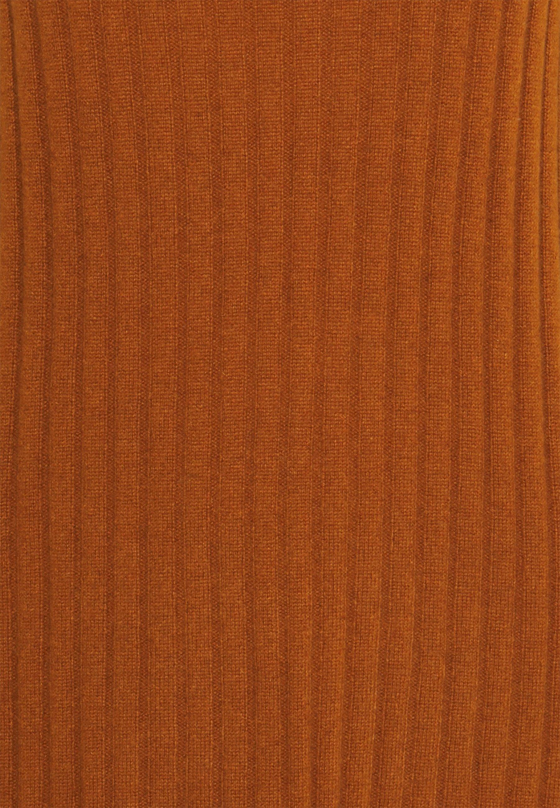 Femme TURTLENECK DRESS - Robe pull