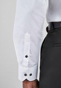 Next - Camicia elegante - white - 3