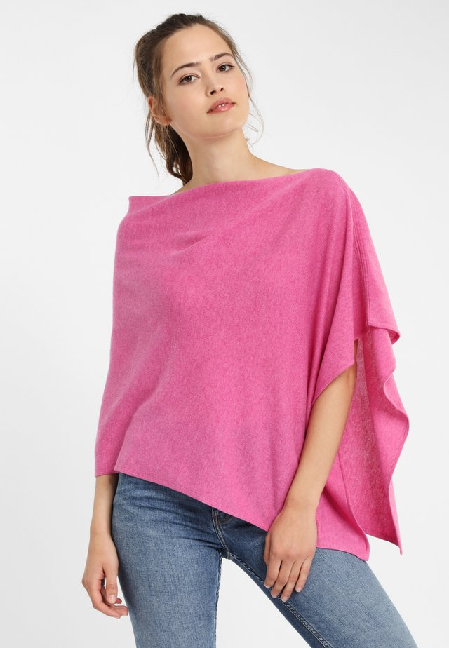 Kapper - pink