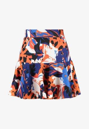 THE UNTAMED SKIRT - Áčková sukně - multicolor