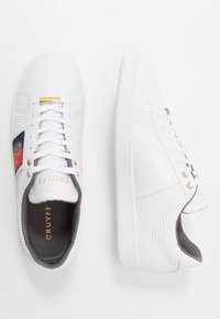 Cruyff - SYLVA SEMI - Sneakers - white - 1
