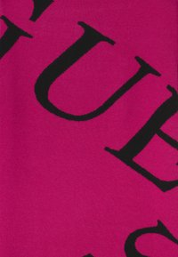 Guess - JUNIOR - Sukienka dzianinowa - pink - 2