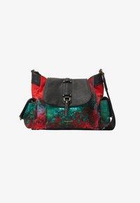 Desigual - Handbag - red - 1