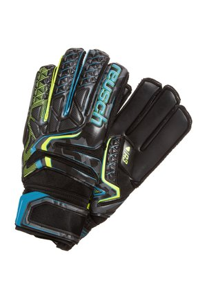Goalkeeping gloves - black