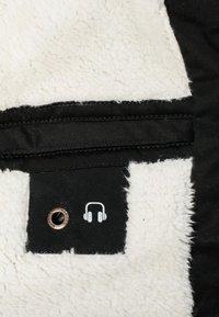 Marikoo - MANOLYA - Winter coat - black - 5