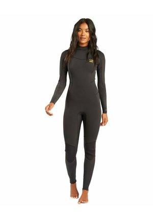 Wetsuit - black tropic