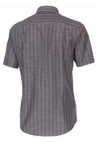 Casamoda - COMFORT FIT  KURZARM  - Shirt - grey - 1