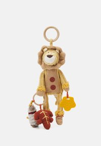 Jellycat - ROY LION ACTIVITY TOY - Toy for babies - yellow - 0