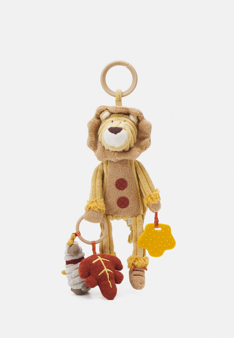 Jellycat - ROY LION ACTIVITY TOY - Toy for babies - yellow