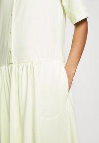 Max Mara Leisure - CECI - Jersey dress - pastellgruen - 5
