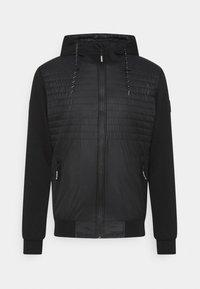 Cars Jeans - BANTONY - Light jacket - black - 0