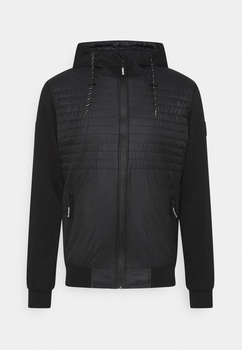 Cars Jeans - BANTONY - Light jacket - black