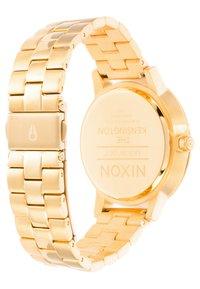 Nixon - KENSINGTON - Watch - goldfarben - 2
