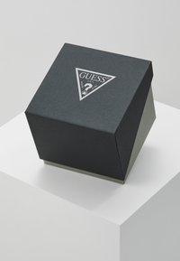 Guess - MENS SPORT - Reloj - black/gold-coloured - 2