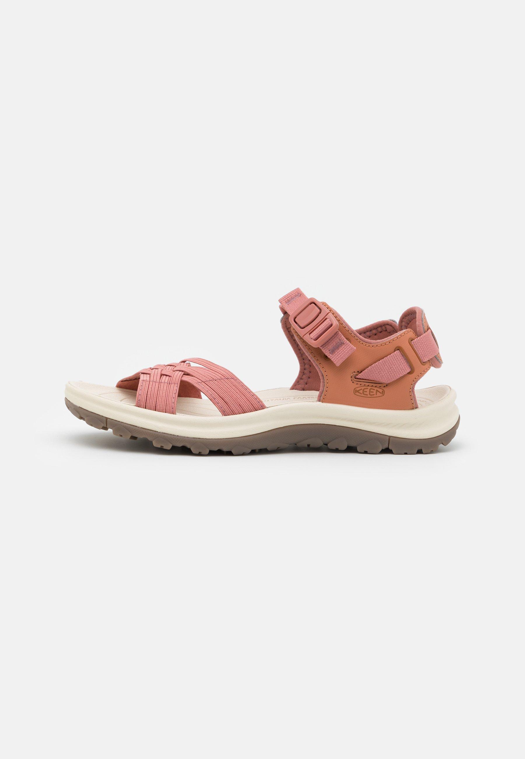 Women TERRADORA II STRAPPY OPEN TOE - Walking sandals
