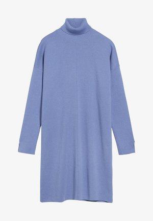 SIENNAA - Jumper dress - dove blue