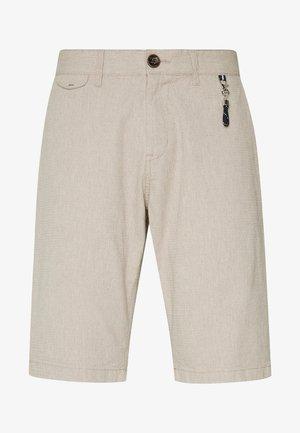 Shorts - beige/brown