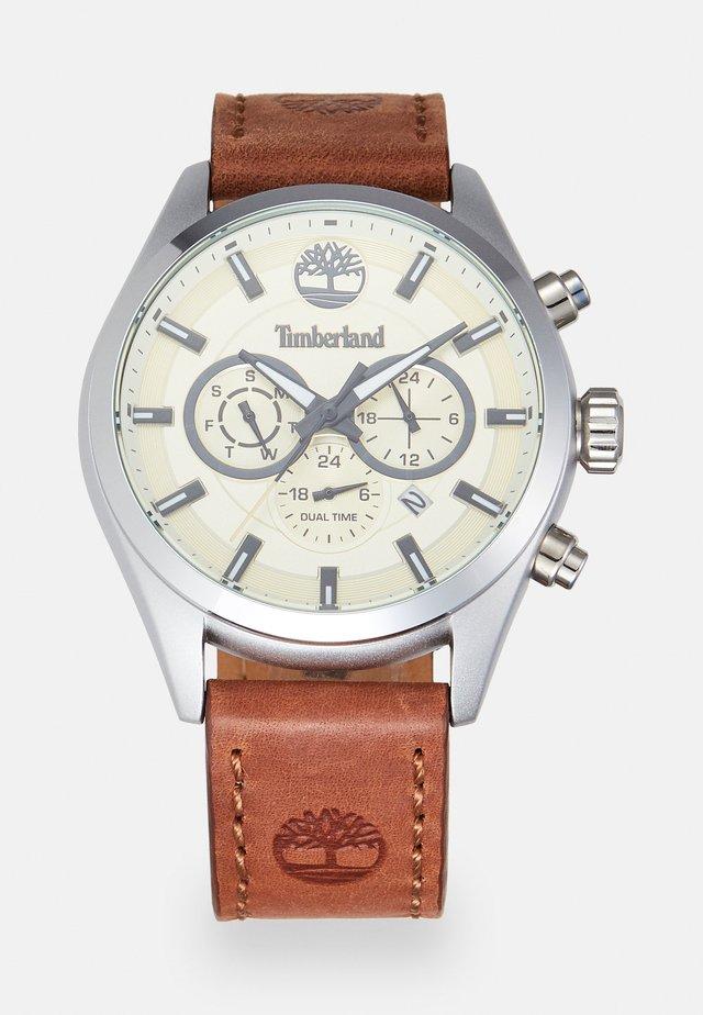 ASHMONT - Horloge - beige