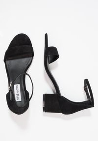 Steve Madden - IRENEE - Sandals - black - 1