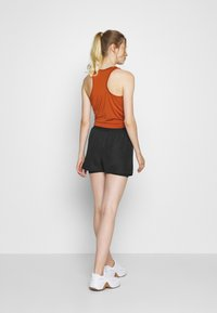 Even&Odd active - Sports shorts - black - 2