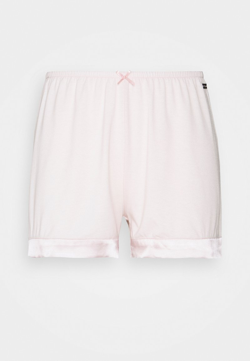LASCANA - SHORTS - Pantaloni del pigiama - nude