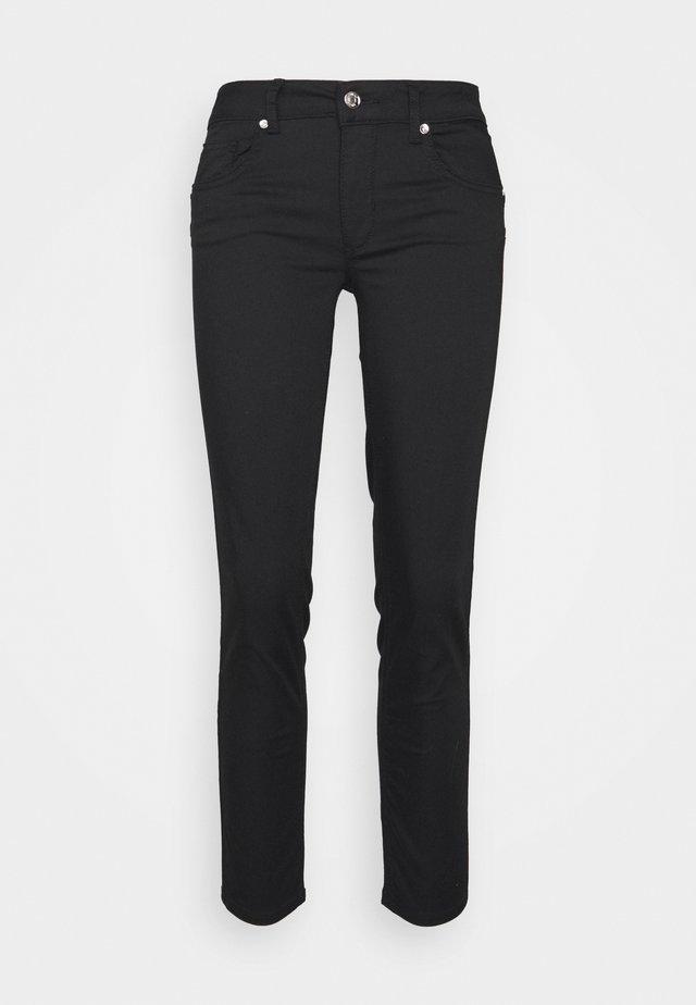 IDEAL - Pantaloni - nero