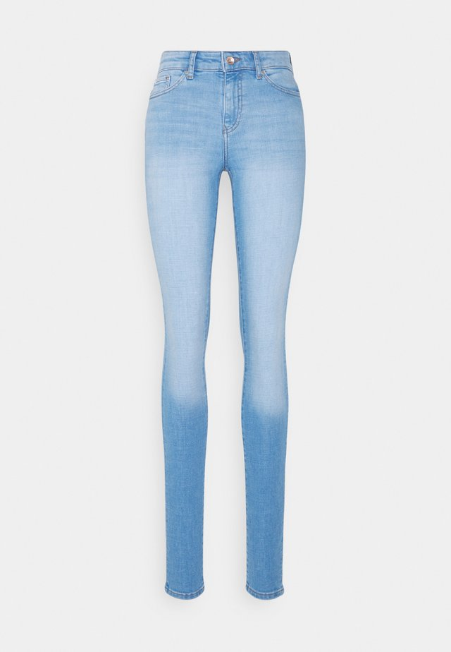 ONLANNE  - Skinny džíny - light blue denim