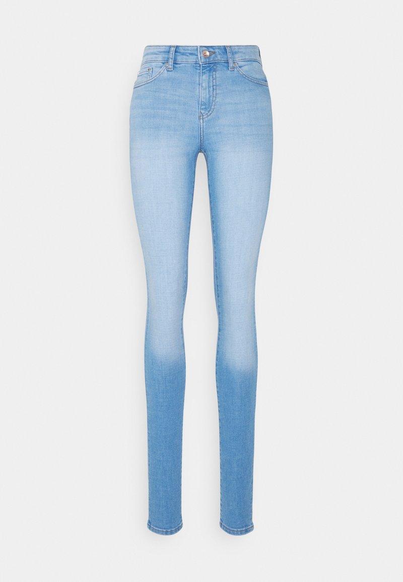 ONLY Tall - ONLANNE  - Skinny džíny - light blue denim