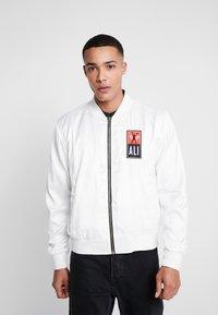 Diamond Supply Co. - FIGHT REVERSIBLE JACKET - Summer jacket - multi-coloured - 4
