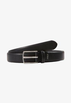 DRESS SMOOTH  - Belt - black