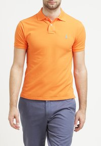 Polo Ralph Lauren - SLIM FIT MODEL - Polo - flare orange - 1