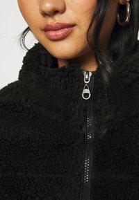 ONLY - FILIPPA - Light jacket - black - 5